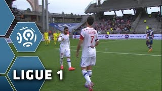 Video Gol Pertandingan Evian Thoron Gailard vs Olympique Marseille