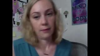 Kati Morton on Mental Health - LIVE on YouNow May 17, 2017
