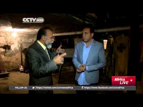 Egypt Torture Museum: Historical Torture Devices on Display in Cairo