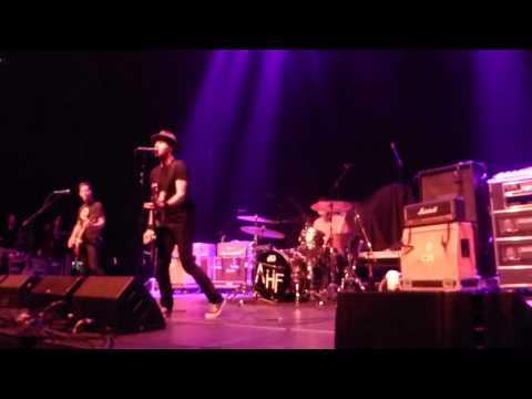 American Hi-Fi - Teenage Alien Nation (Houston 07.17.15) HD