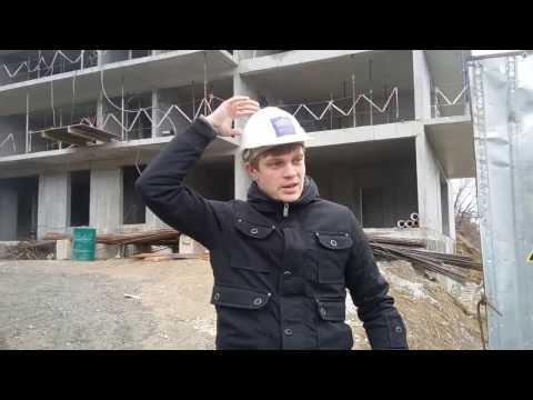Новостройки Новосибирск