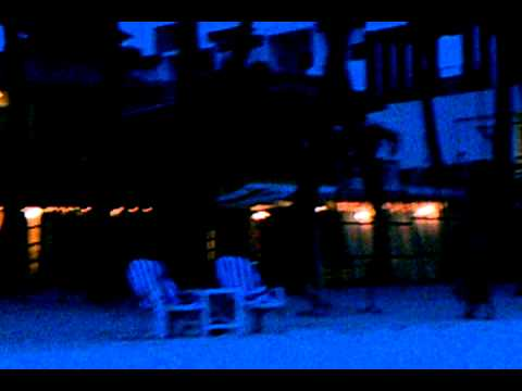 Boracay Island, Malay, Aklan - White Beach Early Evening