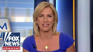 Ingraham: Trump calls out the real Russian collusion