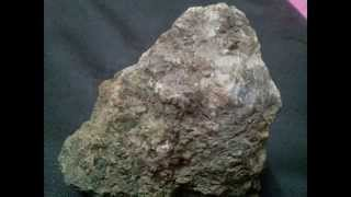 Kimberlite Rock and Diamonds Natural ..