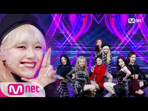 [cignature - Nun Nu Nan Na] Debut Stage | M COUNTDOWN 200206 EP.651