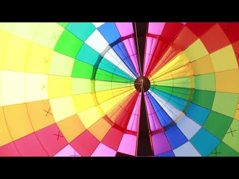 Tallahassee by hot air balloon
