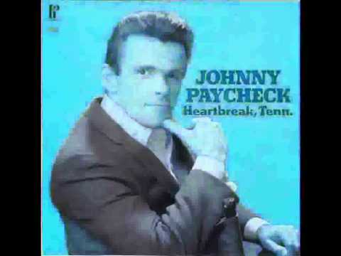 Johnny Paycheck - Take This Job And Shove It (with lyrics)