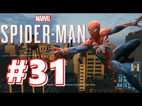Spider-Man PS4 #31 - Hes NUTS!