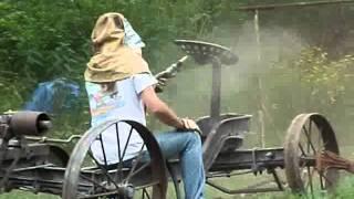 Sawmill song