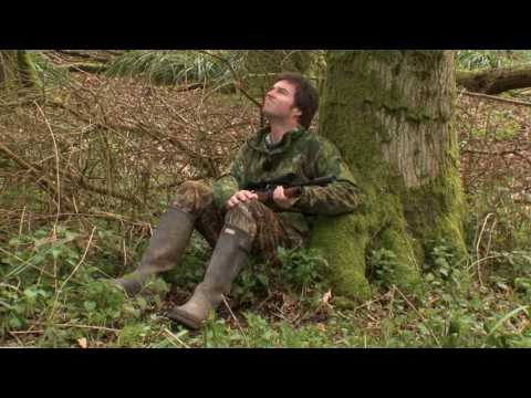 Airgun Shooting - Concealment and how to keep hidden