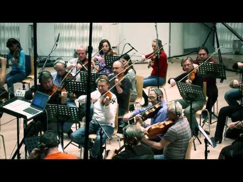 Nick Murray ft Juliet Lyons  Aeon Disneys Cinderella  Trailer Music