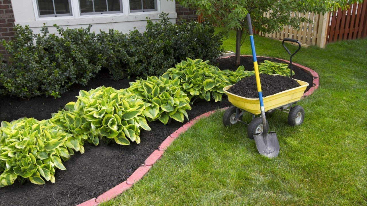 27 Front Yard Landscaping Fresh New Ideas Part 8 Youtube