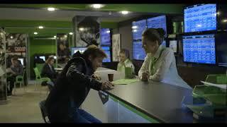 Полицейский с Рублёвки. Лиля была другой и контора её была другой.