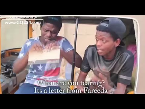[comedy video] Bushkiddo - Love Letter