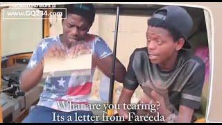 [comedy video] Bushkiddo - Love Letter