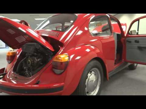 #176 - DET- 1997 Volkswagen Beetle