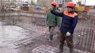 приколы строителей 2012
