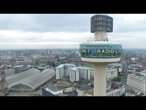 Radio City rpool Mashup