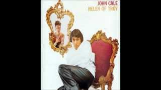 Watch John Cale Leaving It Up To You video