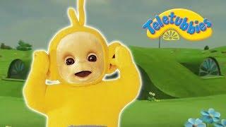 Знакомьтесь с Телепузиками Развивающий фильм для дет