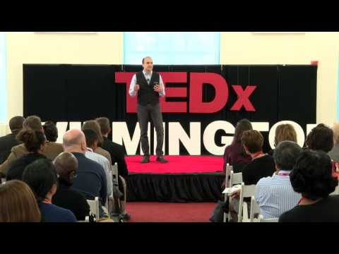 data-liberation-does-for-science-what-social-media-did-for-news-|-shahid-shah-|-tedxwilmingtonsalon