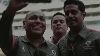 Los Invitados Especiales de la Jornada 9. Los Héroes de Protección Civil.