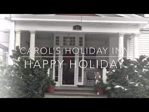 Carol's annual Christmas Party