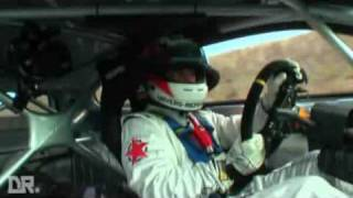 Drivers Republic - VW Scirocco GT24