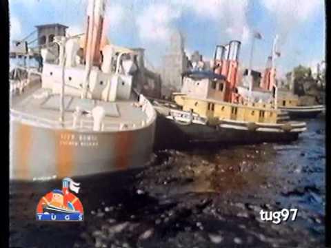 Tugs Danger/Rescue Theme