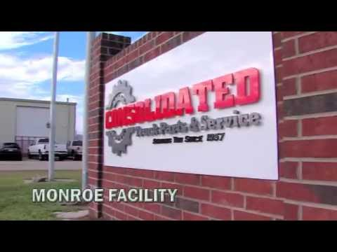 Consolidated Truck Parts & Service Technology Video
