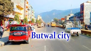 Butwal city of Nepal, New looks!! So many changes....