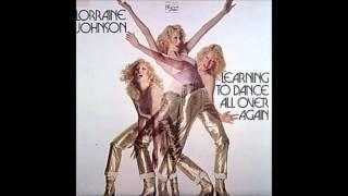 Feed the Flame - Lorraine Johnson [lockin