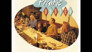 Prairie Oyster ~ The Water