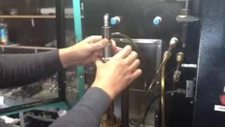 Диагностика и ремонт дизельных форсунок Caterpillar(, 2016-09-19T23:03:24.000Z)