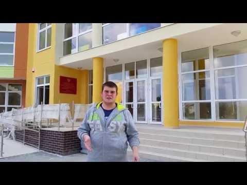 Видео: Полесская Школа. Закулисье FullHD