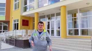 Полесская Школа. Закулисье (FullHD)