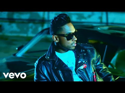 Miguel - Adorn (Official Music Video)