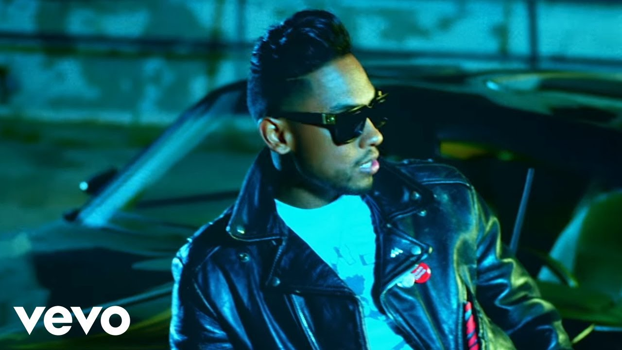 Miguel Adorn Youtube