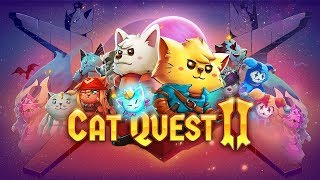 [FIRST LOOK] Cat Quest II on the Nintendo Switch
