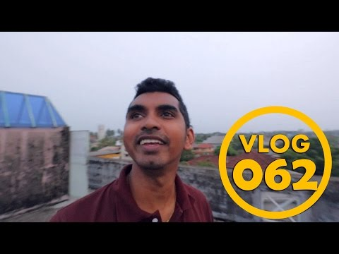 Rooftop thoughts - vlog 062