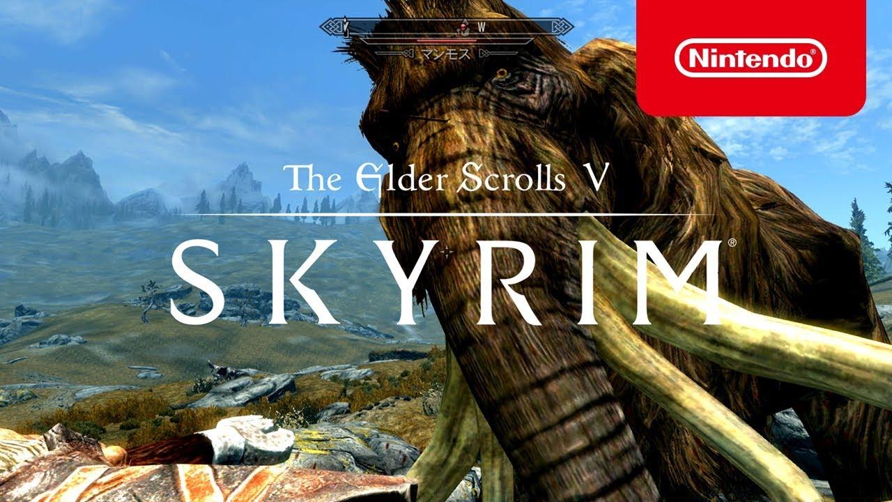 The Elder Scrolls V Skyrim For Mac