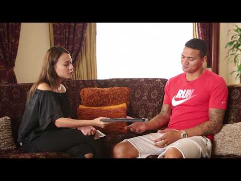 Jermaine Jenas | #YouAsk | Astro SuperSport