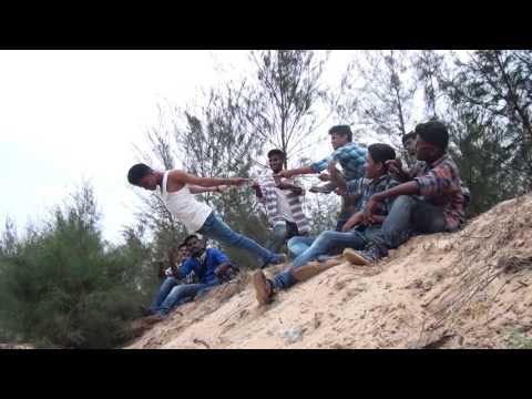 katamarayudu promo song
