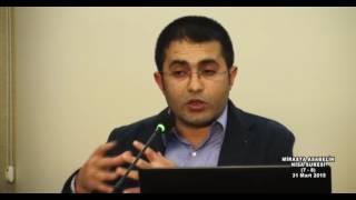 Kuran Sohbetleri Nisa Suresi 7-8.Ayet-Abdülaziz BAYINDIR