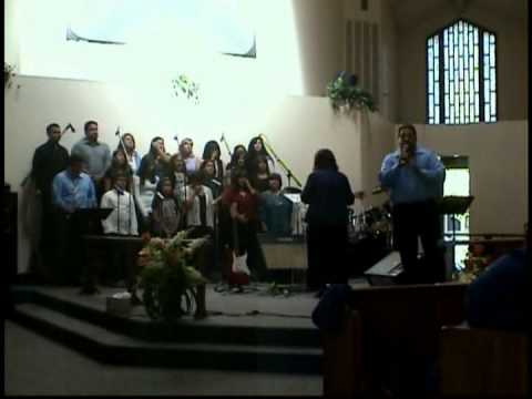 Corrales Family Choir 1.avi