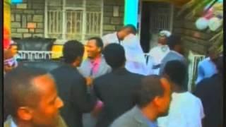 (Oromo Music) Addisu Furgasa - Dabaala Keessan - Live