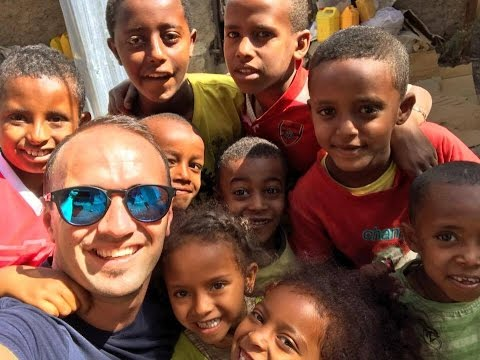 Lost in an Ethiopian slum // Vlog 020