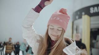 ALFA FUTURE PEOPLE SNOW EDITION 2019 Official Aftermovie