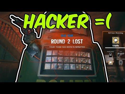 Hacker gets What He Deserves - Rainbow Six Siege