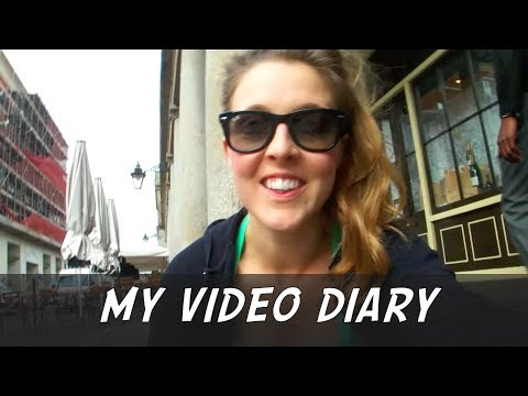 My Video Diary // Lifetime Practical Course No1